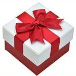 Gift Box Woman