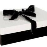 Gift Box man
