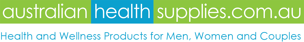Health and Medical Products for Men, Women and Couples | Australian Health Supplies